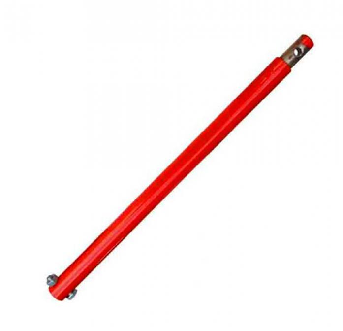 Удлинитель для мотобура ECHO 22мм*457мм, арт. 99944900210
