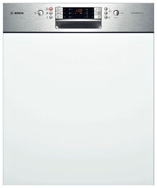 Bosch smi 65m65 фото
