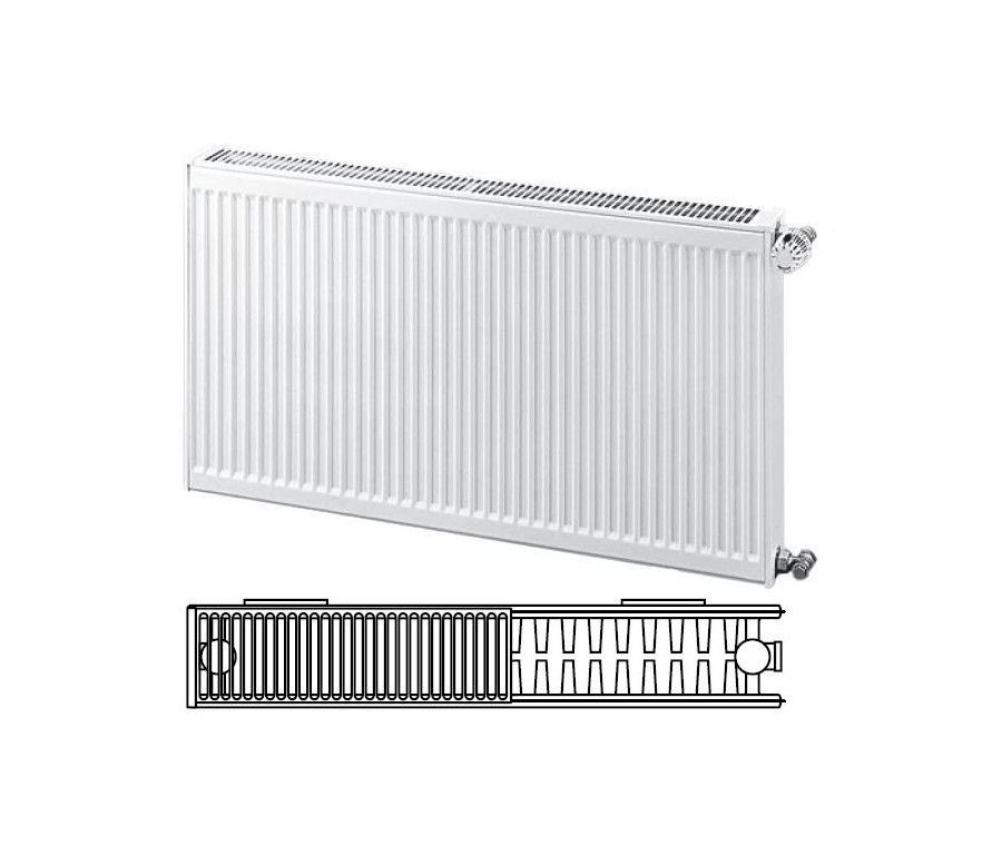 Радиатор отопления Dia Norm Ventil Compact 22-500- 600