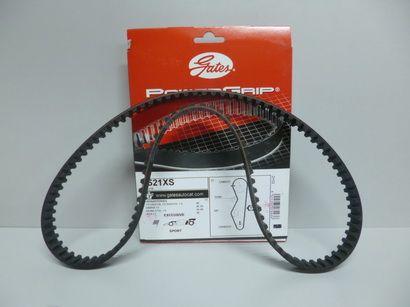 Ремень ГРМ ВАЗ 2108-09 усиленный GATES 5521XS