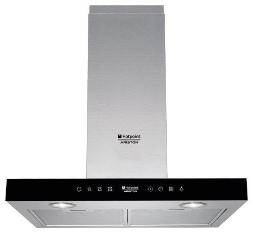 Вытяжка HOTPOINT-ARISTON hlb 6.7 at x/ha