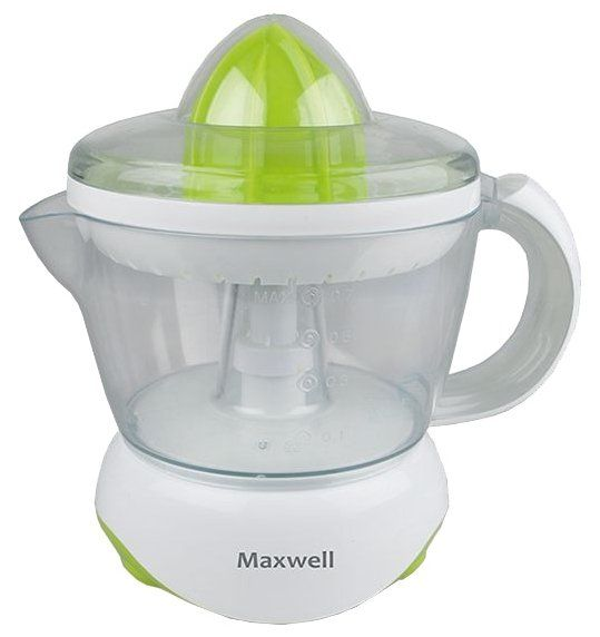 Соковыжималка Maxwell MW-1107 G