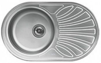 Кухонная мойка Smeg LMEP77D