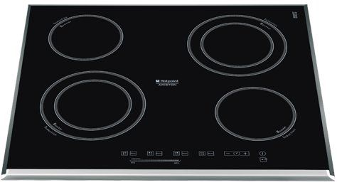 Поверхность HOTPOINT-ARISTON kis 644 ddz s