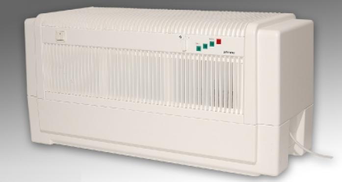 Увлажнитель-очиститель воздуха VENTA lw 81 белый
