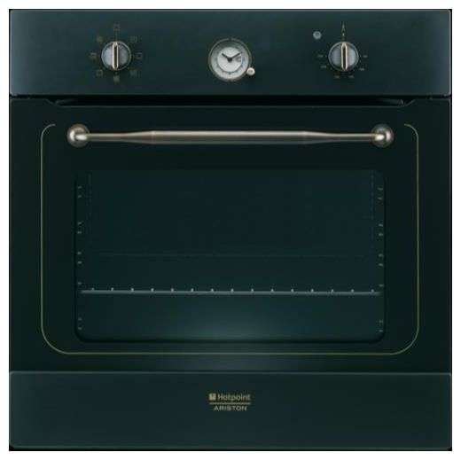Духовой шкаф HOTPOINT-ARISTON 7OFHR 640 (AN) RU/HA S