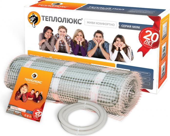 Нагревательный мат Теплолюкс MiNi МН- 930-6,00