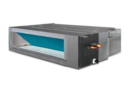Сплит-система Zanussi ZACD-24H/MI/N1