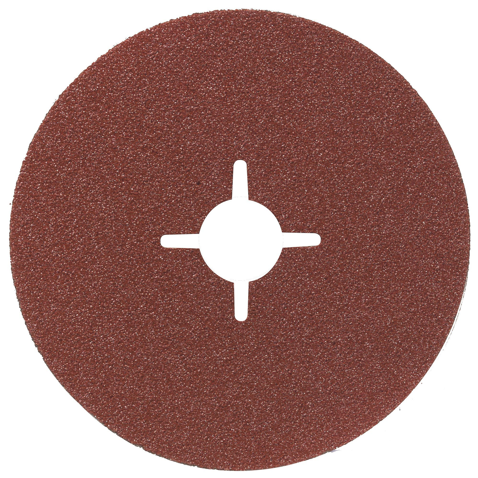 Фибровый круг Bosch Professional Metal Ф230 К 80