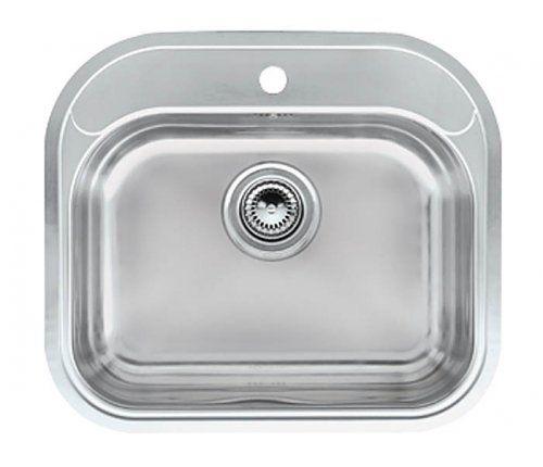 Кухонная мойка REGINOX Orlando LUX OKG (box)