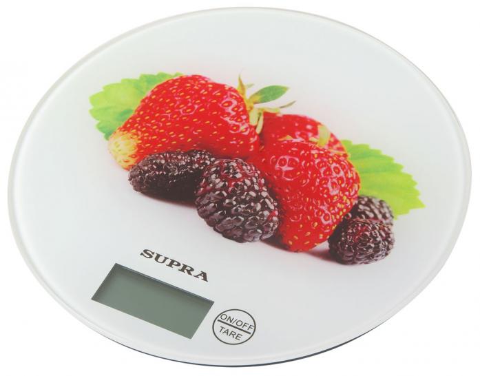 Кухонные весы SUPRA BSS-4601