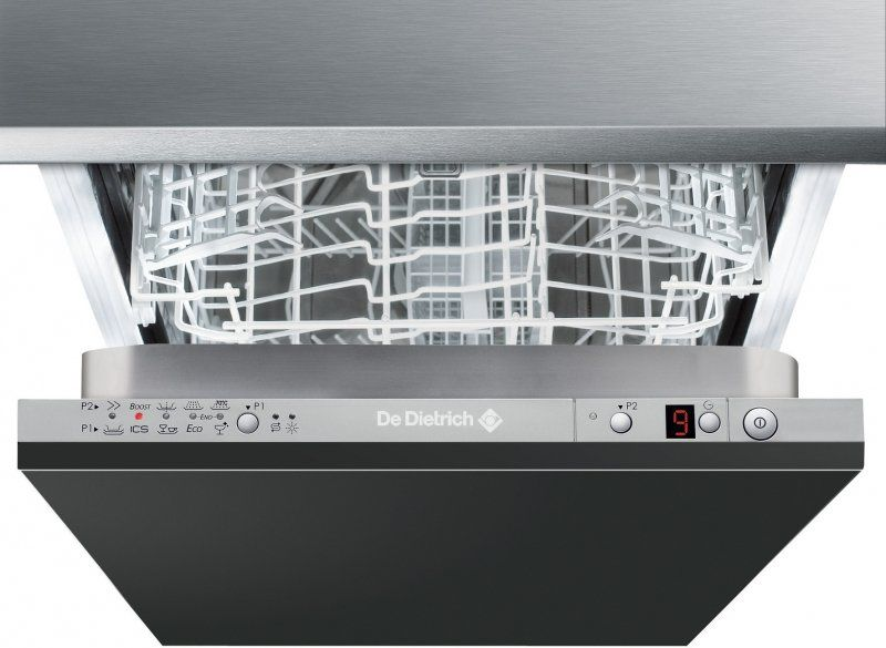 Посудомоечная машина De Dietrich DVY 1010 J