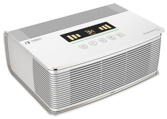 Воздухоочиститель TIMBERK TAP FL600 MF (W)