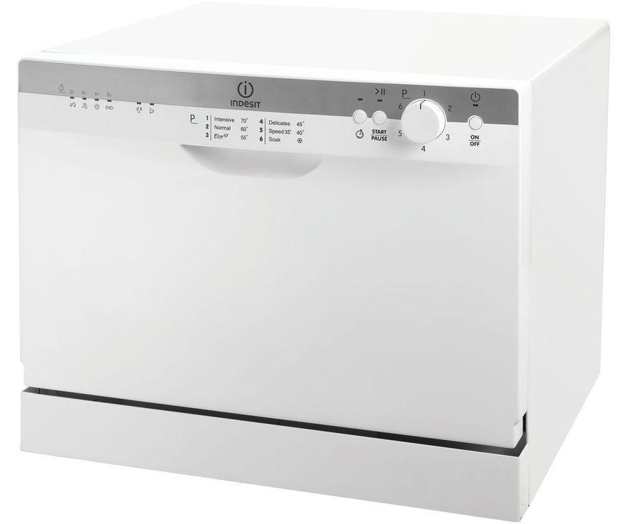 Посудомоечная машина INDESIT ICD661EU