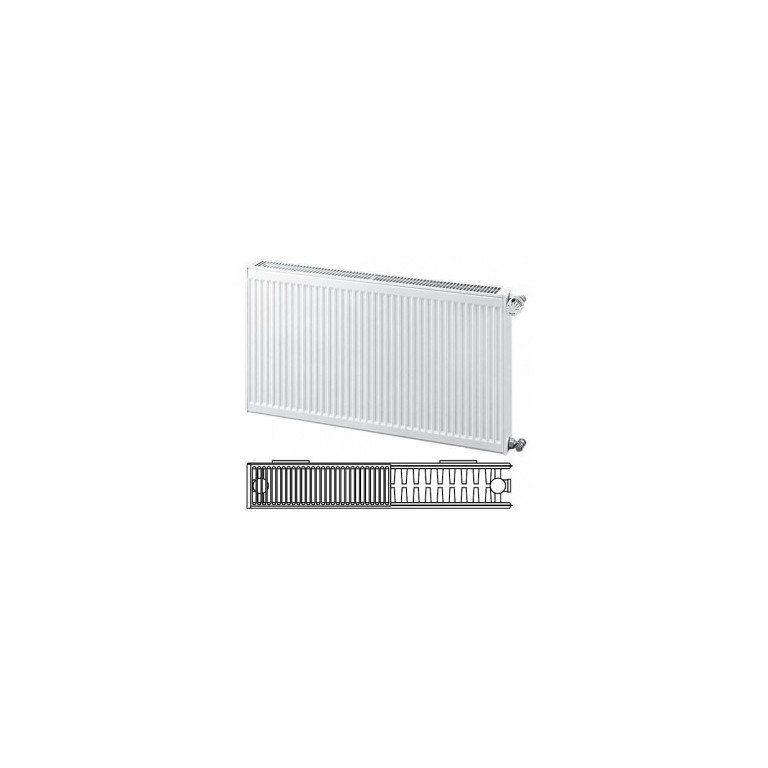 Радиатор отопления Dia Norm Ventil Compact 22-500- 500