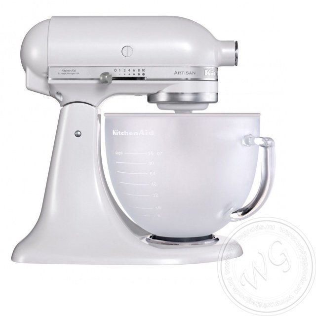 Миксер KITCHEN AID 5ksm156efp