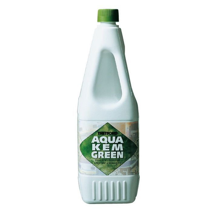 �������� ��� ���������� Thetford Aqua Kem green (1,5�)