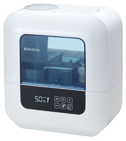 Boneco Air-O-Swiss U700 воздухоочиститель boneco air o swiss w2055a w2055a