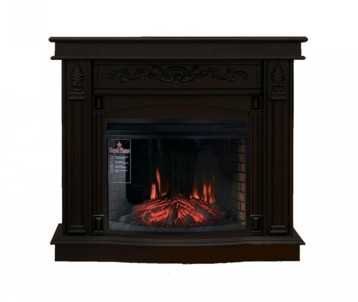 Портал для камина ROYAL FLAME Cardinal под Dioramic 25FX венге
