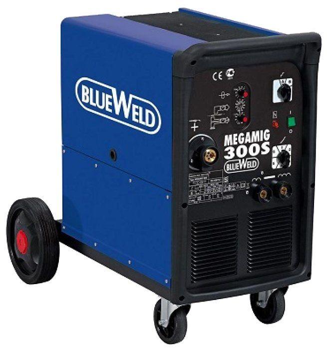 Сварочный аппарат BLUEWELD MEGAMIG 300S 827320