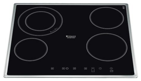 Поверхность HOTPOINT-ARISTON 7h krc 641 d x