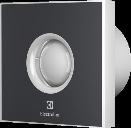 Вытяжной вентилятор ELECTROLUX EAFR-100 dark