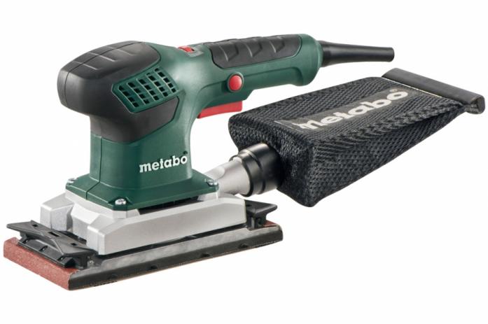 Плоскошлифовальная машина METABO SR 2185 600441500