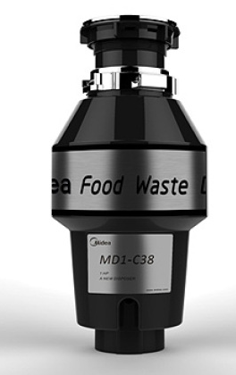 ������������ ������� ������� MIDEA MD1-C38