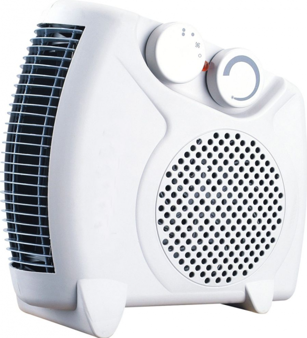 Тепловентилятор IRIT 6001