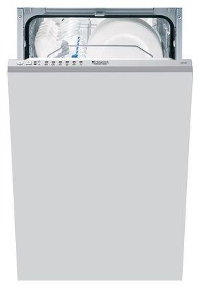 Посудомоечная машина HOTPOINT-ARISTON lst 11677