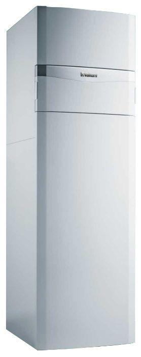 Настенный газовый конденсационный котёл ecotec plus vu oe 806 /5 -5 vaillant котел газовый одноконтурный вайлант
