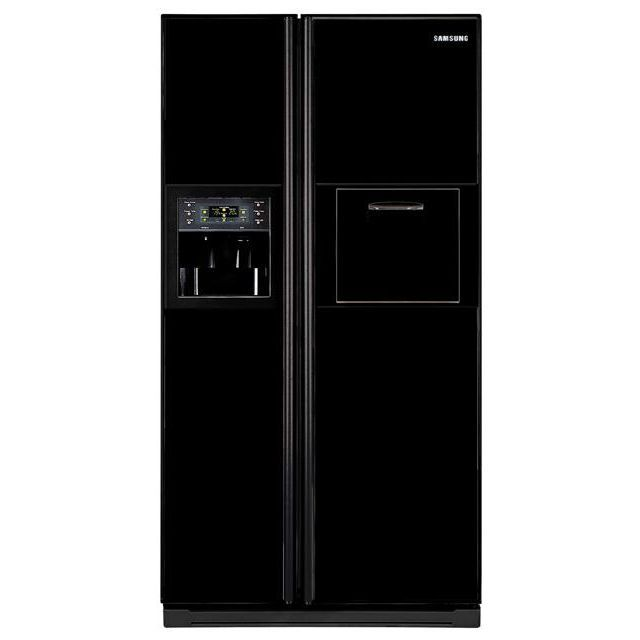 Samsung RS-21 KLBG холодильник samsung rs57k4000sa