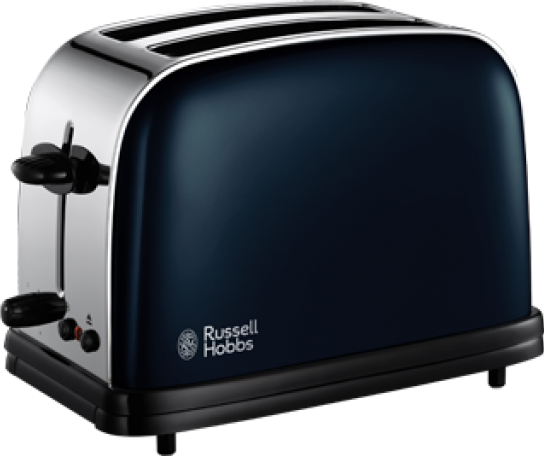 Тостер RUSSELL HOBBS 18958-56 colours blue