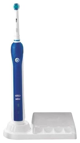 Зубная щетка BRAUN oral-b professional care 3000
