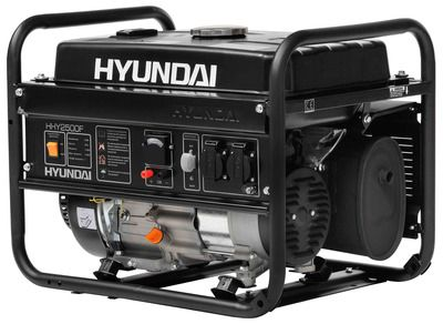 Hyundai HHY 2500F