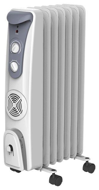 Радиатор TIMBERK TOR 31.1606 QB