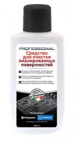 Средство для очистки эмалированных поверхностей Indesit C00092776