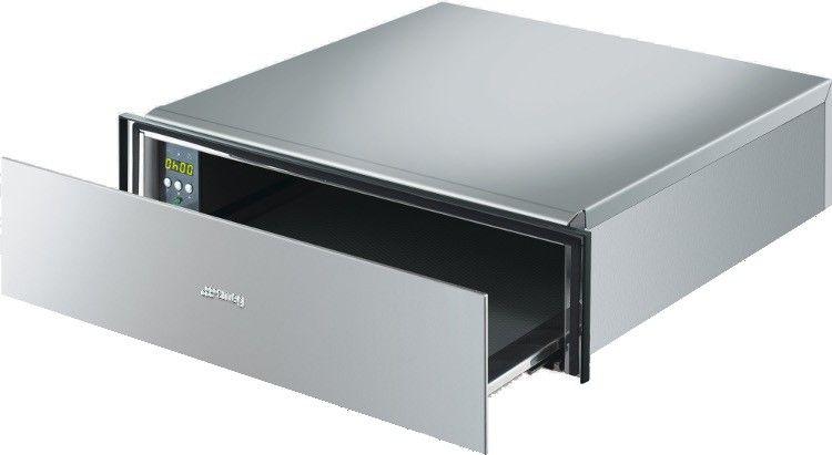 Подогреватель посуды SMEG ctp15x