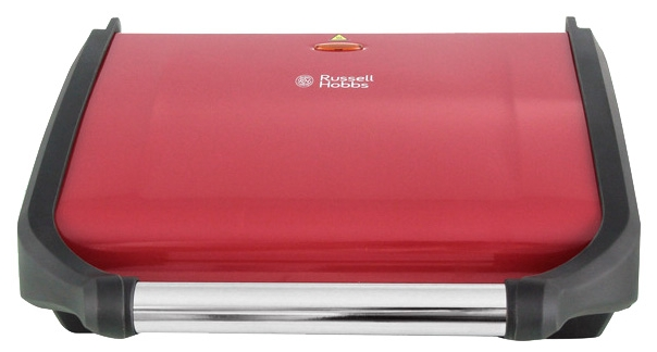 Гриль RUSSELL HOBBS 19921-56 colours red