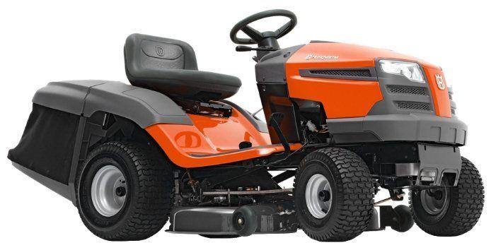 Трактор HUSQVARNA TC 138 9605101-24