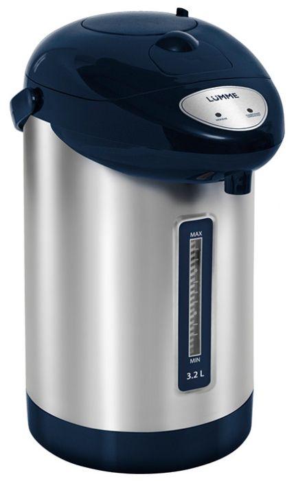 Термопот LUMME LU-296 синий сапфир