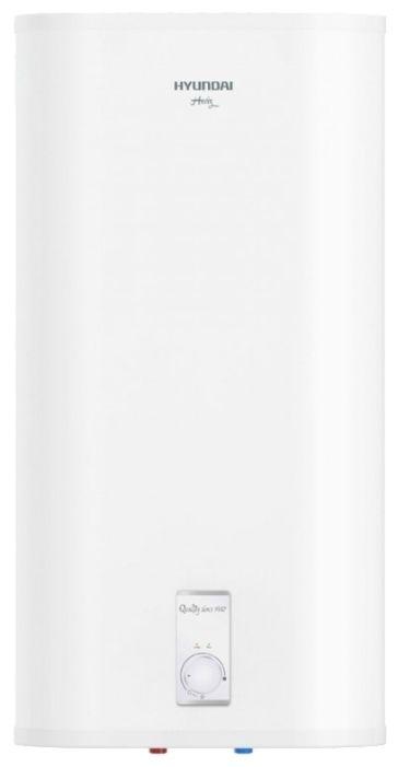 Накопительный водонагреватель HYUNDAI H-DRS-80V-UI311