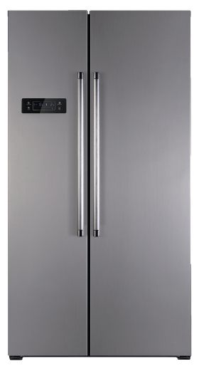 Shivaki SHRF-595SDS shivaki мини холодильник shivaki shrf 54cht
