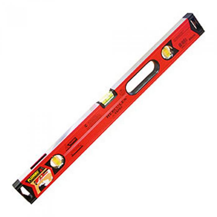 Ручной инструмент Kapro Hercules 3гл. 600мм 986-41P