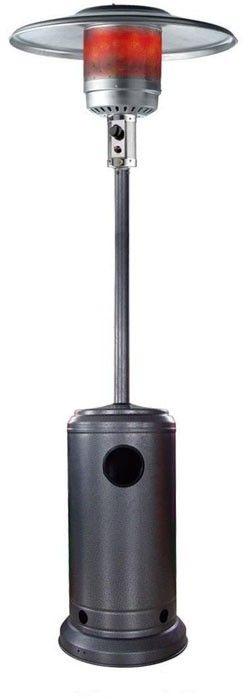 Газовый обогреватель AESTO a-01 (silver)