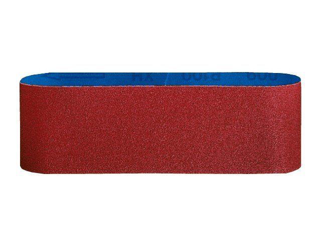 Шлифовальная лента Bosch 100х610(3) 120 (262)