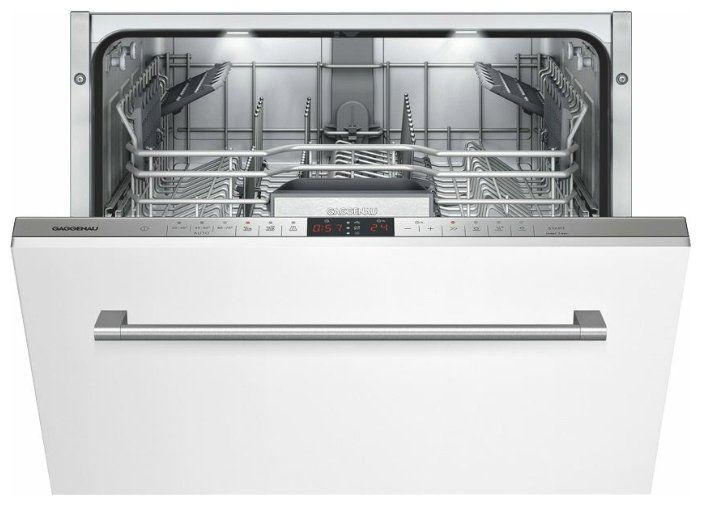 Посудомоечная машина встраиваемая полноразмерная GAGGENAU df 260162