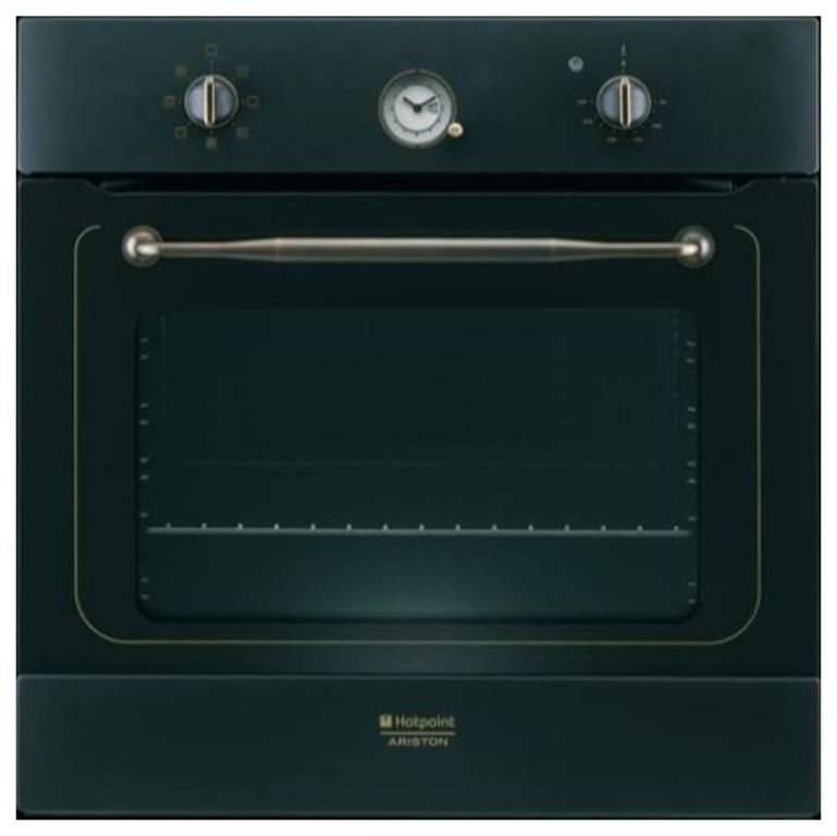 Духовой шкаф HOTPOINT-ARISTON 7o fhr 640 (an) ru s
