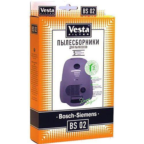 Для пылесоса VESTA bs 02