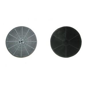 Комплект угольных фильтров MBS F-010 для CASSIA/IRIS